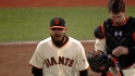 Giants on Game 6 victory