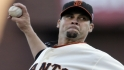 Vogelsong, Scutaro on Game 6 win
