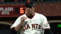 Affeldt&#039;s scoreless relief