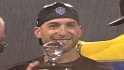 Scutaro named 2012 NLCS MVP