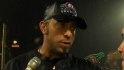 Affeldt on winning NLCS at home