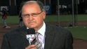 MLB Tonight on Red Sox, Farrell