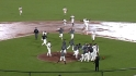 Giants on winning 2012 NLCS