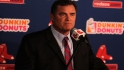 Farrell named Red Sox skipper