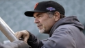Bochy on path to World Series
