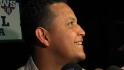Miggy not worried by long rest