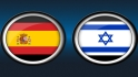 Recap: Spain 9, Israel 7 F/10