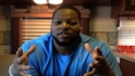 Suh shows support for the Tigers