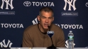 Girardi wraps up 2012 season