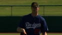 AFL Report: Los Angeles Dodgers