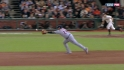 Zito's RBI single