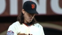 Lincecum&#039;s stellar relief