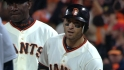 Scutaro's two hits