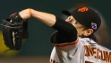 Bochy on Lincecum's outing