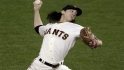 Zito on Lincecum&#039;s relief outing