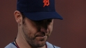 Verlander on Game 1 start