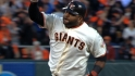 Sandoval on his historic night