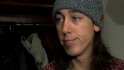Lincecum on his outing in Game 1
