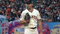 Zito on Game 1 win