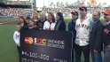 MasterCard Stands Up 2 Cancer