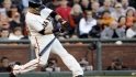 Sandoval on Scutaro&#039;s presence
