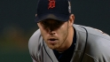 Fister&#039;s strong start