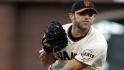 Bumgarner on making his pitches