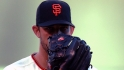 Giants on Bumgarner&#039;s outing