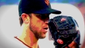 Nelson on Bumgarner in Game 2