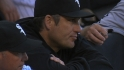 Ventura on White Sox new GM