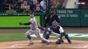 Blanco's RBI triple