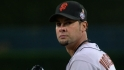 Vogelsong&#039;s scoreless start