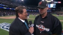 Vogelsong on Game 3 win