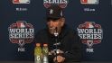Leyland on offensive struggles