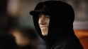 Lincecum can taste a second ring