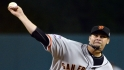 Lincecum on Vogelsong's journey