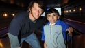 Kershaw wins 2012 Clemente Award