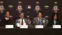 Kershaw wins Clemente Award