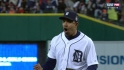 Dotel's clutch strikeout