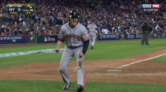 A hero in Scutaro: Giants find gem in July trade
