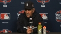 Leyland on Tigers falling short
