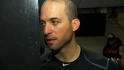 Scutaro with MLB Network