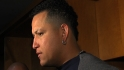 Cabrera recaps tough Series