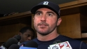 Verlander on World Series loss