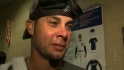 Vogelsong after Series victory