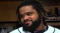Fielder on quiet bats