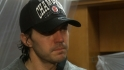 Zito on World Series win