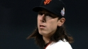 WS Performer nominee: Lincecum