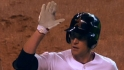 Astros' best moments from 2012