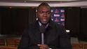 Ortiz glad to be back in Boston